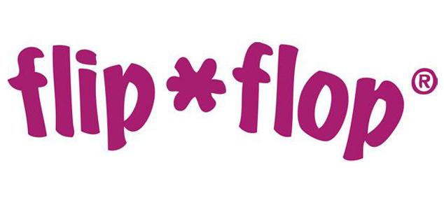 flip-flop-logo