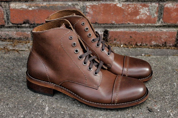 теплая кожанная обувь