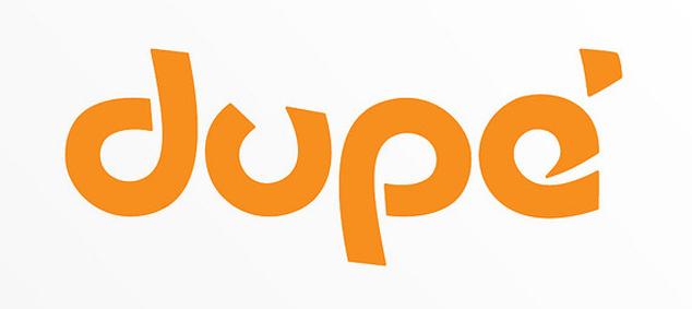 dupe-logo