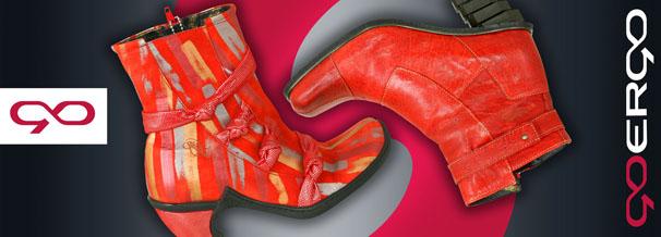 Goergo Мужская Обувь