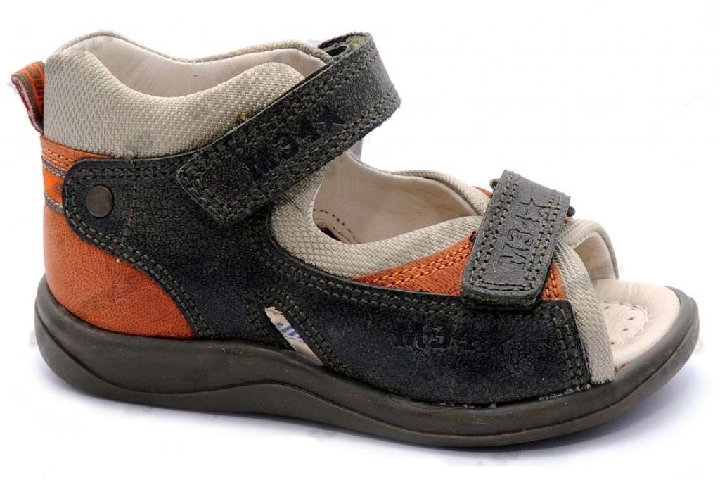 сандалии бренда