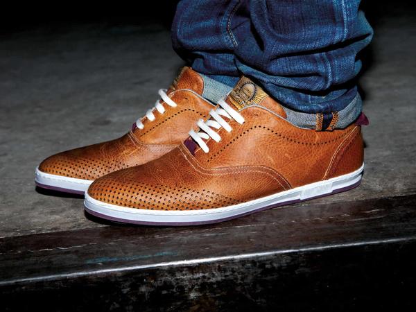 мужская обувка