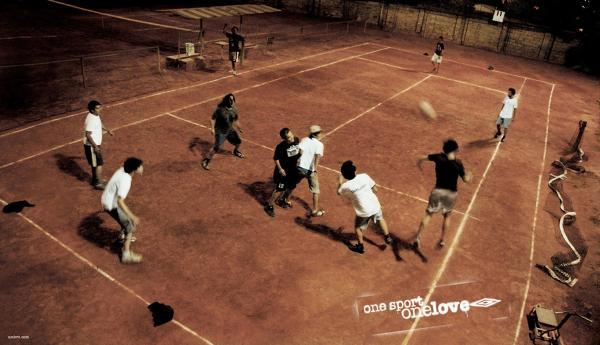 активная игра