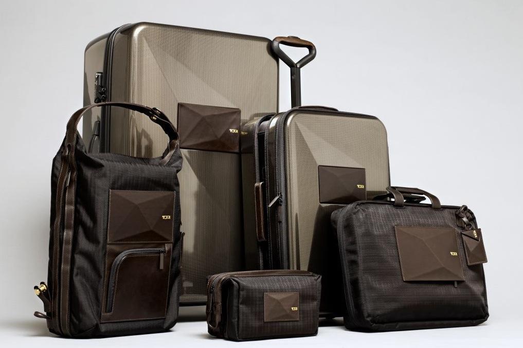 чемоданы бренда